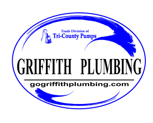Griffith Plumbing, is a division of Tri-County Pump Service.