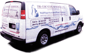 Water Treatment Systems for MD, VA & WV